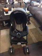 Peg-Perego Pluto 3 Stroller in Travis AFB, California