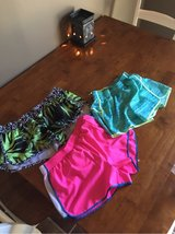 Womens Activewear Shorts in Cherry Point, North Carolina