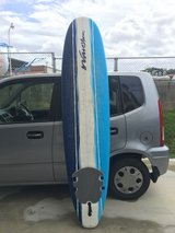 8 FT Surfboard for Sale. in Okinawa, Japan