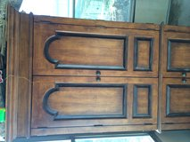 Beautiful large armoire in Oswego, Illinois