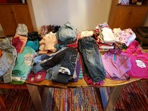 Girls 3T lot over 90 pieces! in Ramstein, Germany
