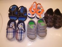 Boys 3 c shoes in Fort Campbell, Kentucky