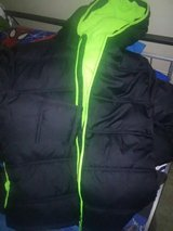 Boys size 18 coat in Fort Campbell, Kentucky