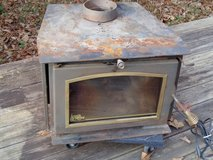 Wood Stove Insert for Fireplace in Fort Campbell, Kentucky