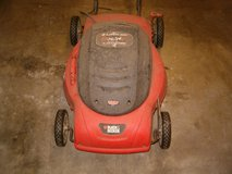 Electric Lawn Mower in Pasadena, Texas