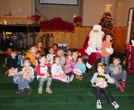 Santa available for your party or school in Alamogordo, New Mexico