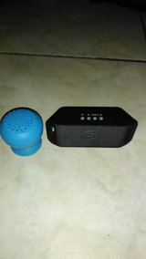2 Bluetooth speakers in Warner Robins, Georgia