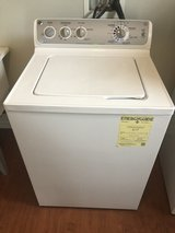 GE washer in Fort Campbell, Kentucky