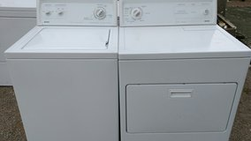 Kenmore washer and electric dryer set (2) in Alamogordo, New Mexico