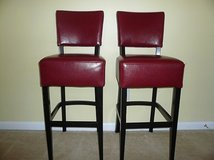 Leather Bar Stools in Fort Belvoir, Virginia