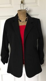 Nwt Charlotte Russe blazer size xl in Plainfield, Illinois