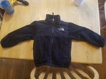 XXS Girls North Face zip up jacket in Fort Campbell, Kentucky