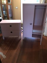 IKEA Wardrobe and Chest - $200 in Joliet, Illinois