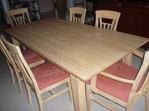 Farmer Style Dining Set from Germany in Quantico, Virginia