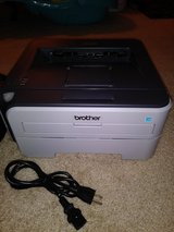 Brother Model HL2170W wireless printer with extra toner cartridges in Aurora, Illinois