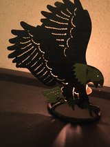 Bald Eagle Candle Holder in Alamogordo, New Mexico
