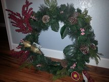 30in Christmas Wreath in Rolla, Missouri