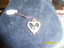 Sterling Silver w Diamonds in Fort Campbell, Kentucky