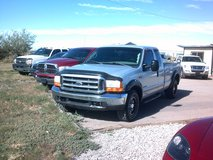 2000 FORD SUPERCAB XLT 2WD LWB 7.3L in Alamogordo, New Mexico