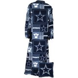Dallas Cowboy Snuggle Pillow in Nellis AFB, Nevada