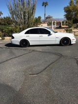 2004 Mercedes AMG Clone in 29 Palms, California