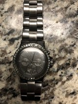 Michael Kors Black/silver in Fort Hood, Texas