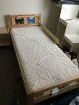 IKEA Toddler bed in Fort Drum, New York