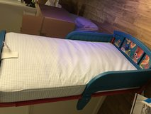 Toddler bed and mattress in Watertown, New York
