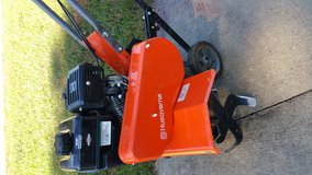 Husqvarna Tiller like new in Macon, Georgia