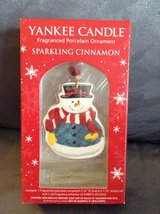 NEW! Yankee Candle Christmas Items in Bartlett, Illinois