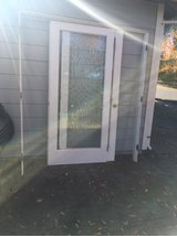 Interior French Doors with Frame in Fairfield, California
