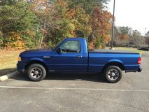 2007 Ford Ranger XLT in Quantico, Virginia