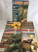 """Gung-Ho"" Magazines in Warner Robins, Georgia"