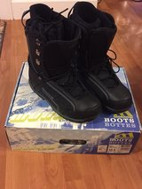Morrow Snowboard Boots mens 10.5 in Fort Drum, New York