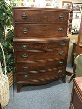 Antique Chest of Drawers in Glendale Heights, Illinois