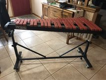 Ross xylophone 3 1/2 octaves in Yorkville, Illinois