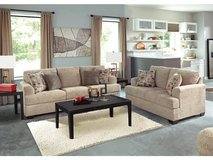 ASHLEY BARRISH SISAL SOFA/LOVESEAT in Schofield Barracks, Hawaii
