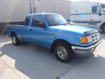 1994 Ford Ranger XLT in Tinley Park, Illinois