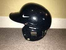 Nike batting helmet in Naperville, Illinois