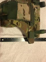 Ballistic Groin Protector in Fort Carson, Colorado