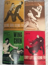 Paperback: Kung-Fu in Warner Robins, Georgia