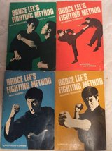 Paperback: Bruce Lee Method in Warner Robins, Georgia