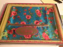 Duray of New York Vintage make up bags in Bartlett, Illinois