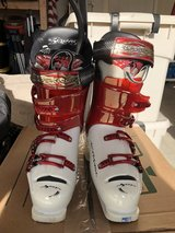 Ski's & Size 9.5 boots in Tacoma, Washington