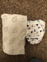Swaddle in Fort Drum, New York