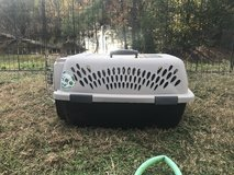 Small kennel in Warner Robins, Georgia