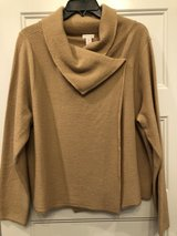 Chico's Tan Jacket in Fort Campbell, Kentucky