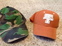 Toddler Texas Longhorn Hats in Travis AFB, California