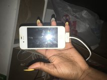 iPhone 4 in Fort Campbell, Kentucky
