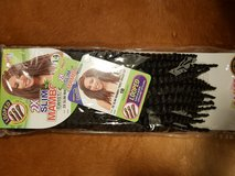 5 packs Crochet  pre looped  hair in Stuttgart, GE